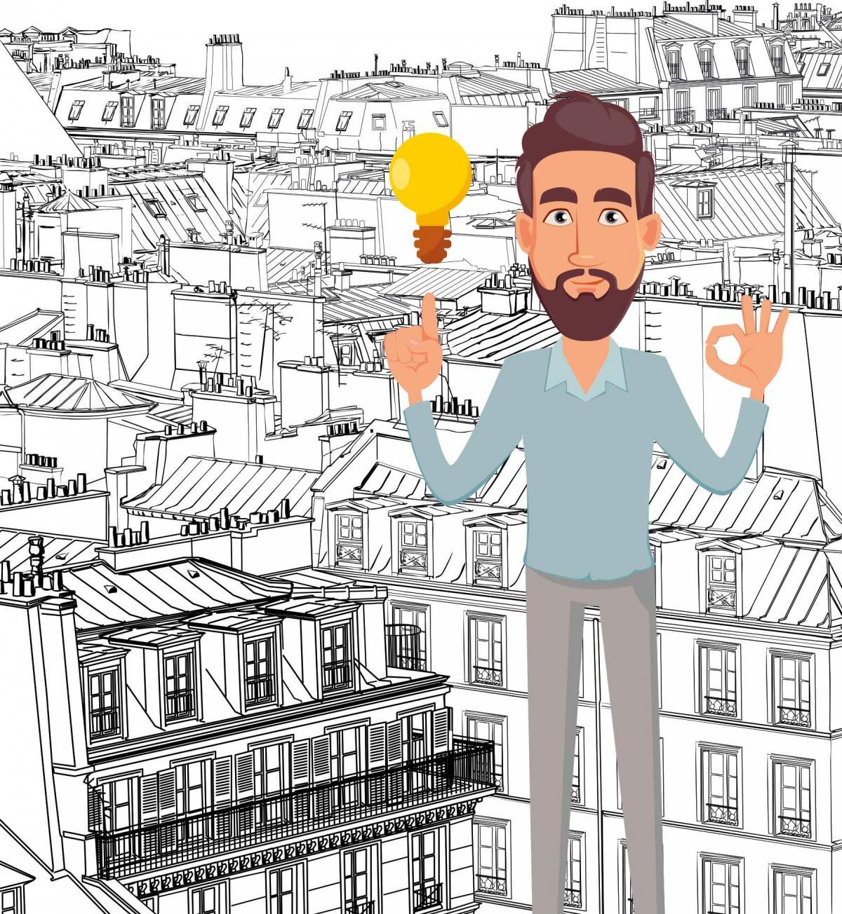 diagnostic immobilier pour un appartement ou une maison